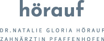 Zahnarzt Pfaffenhofen | Dr. Natalie Hörauf Logo